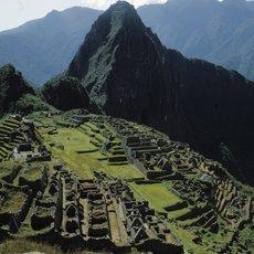 Zničení říše Inků