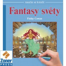 Naučte se kreslit Fantasy Světy