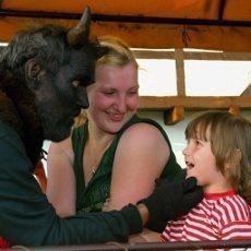 Podkrušnohorský zoopark zve na Pohádkové safari